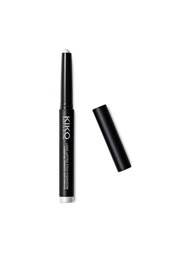 KIKO Long Lasting Stick Eyeshadow 02 Gümüş